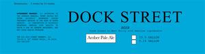 Dock Street Amber Pale Ale