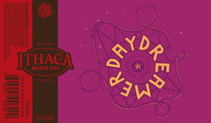 Ithaca Beer Company Daydreamer