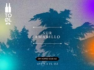 To Ol Sur Amarillo