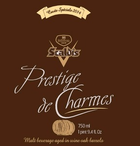 Scaldis Prestige De Charmes