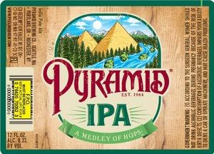 Pyramid IPA