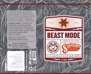 Sixpoint Cycliquids Beast Mode