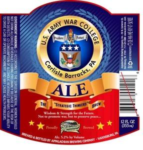 Appalachian Brewing Co War College