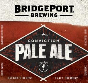 Bridgeport Brewing Conviction