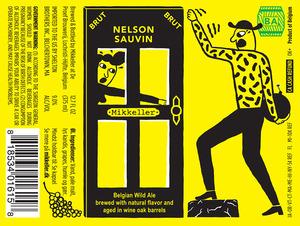 Mikkeller Nelson