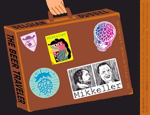 Mikkeller The Beer Traveler