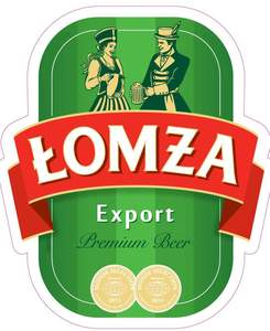 Lomza Export