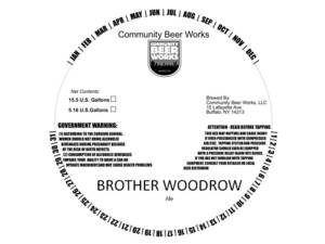 Brother Woodrow