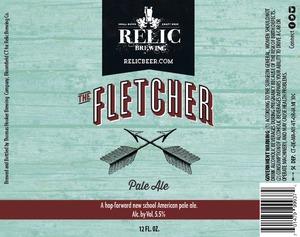 Relic Fletcher