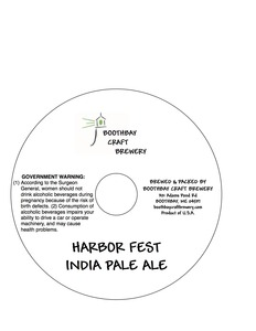 Boothbay Craft Brewery Harbor Fest