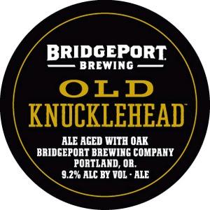 Bridgeport Brewing Old Knucklehead