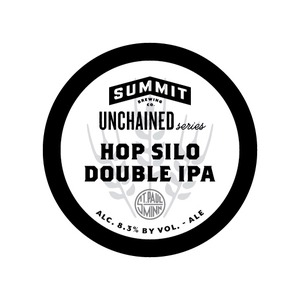 Summit Brewing Company Hop Silo