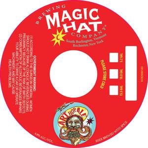 Magic Hat Art Hop Ale