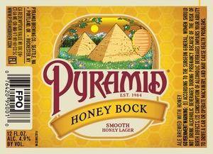 Pyramid Honey Bock