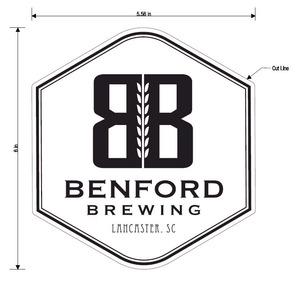 Benford Brewing - Lancaster, South Carolina 29720 - Beer ...