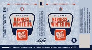 Harness The Winter Ipa