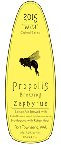 Propolis Zephyrus