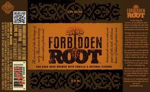 Forbidden Root Benefit Forbidden Root