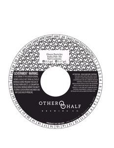 Other Half Brewing Co. Flavor Particles