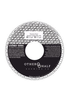 Other Half Brewing Co. Forever Ever