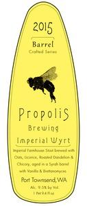 Propolis Imperial Wyrt