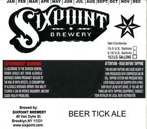 Beer Tick