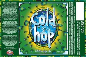 Cold Hop