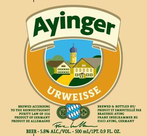 Ayinger Urweisse
