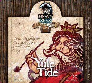 Heavy Seas Yule Tide