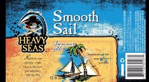 Heavy Seas Smooth Sail