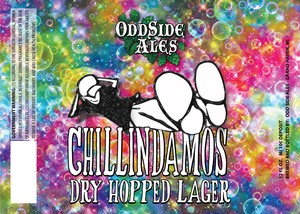 Odd Side Ales Chillindamos