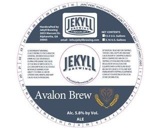 Avalon Brew