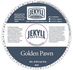 Golden Pawn