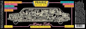 Prairie Limo Tint