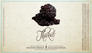 Side Project Brewing Thicket
