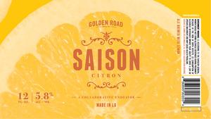Saison Citron