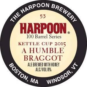 Harpoon Humble Braggot