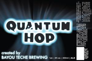 Quantum Hop