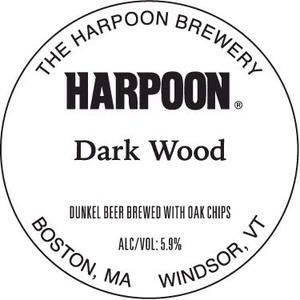 Harpoon Dark Wood