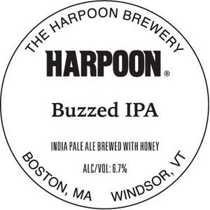 Harpoon Buzzed