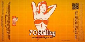 Little Egypt 70 Shilling