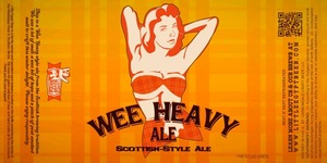 Little Egypt Wee Heavy Ale February 2015