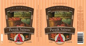 Avery Brewing Company Perzik