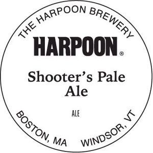 Harpoon Shooter's Pale