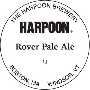 Harpoon Rover Pale