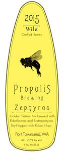 Propolis Zephyros