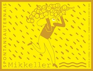 Mikkeller Spontansauternais