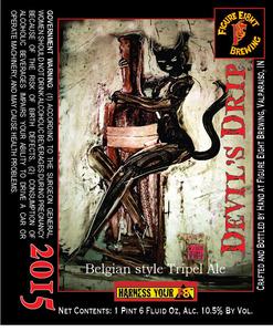 Figure Eight Brewing LLC Devil's Drip