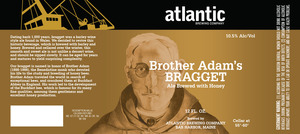 Brother Adam's Bragget
