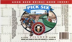 Pizza Port Pick Six